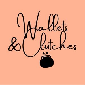 Travel wallets, coin purses, card cases and more!
